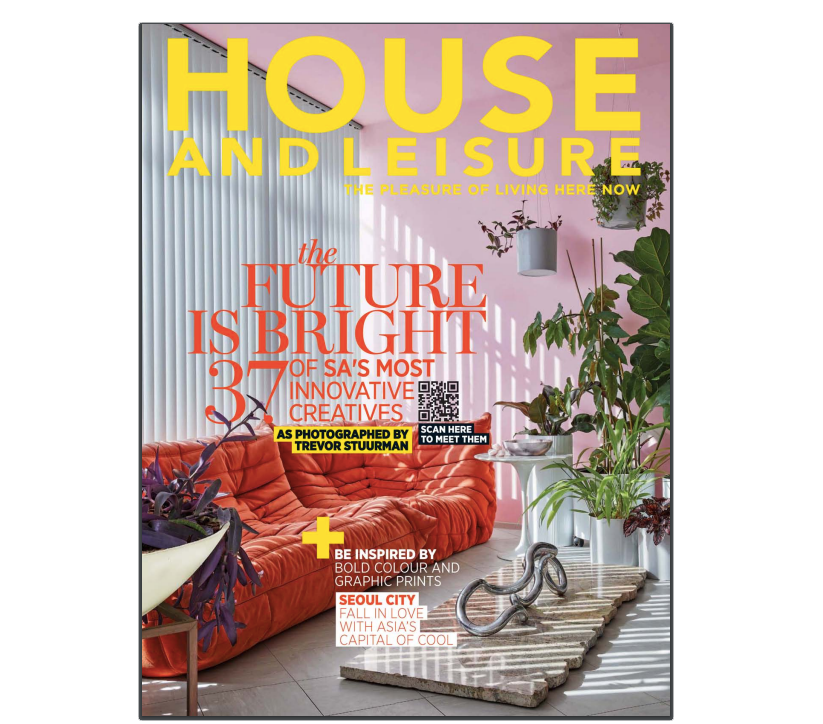 House and Leisure, August 2018