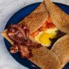 Swan Breakfast Kit - Sud Af galette