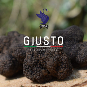 Swan Café presents Giusto Truffle-Infused Dinner event